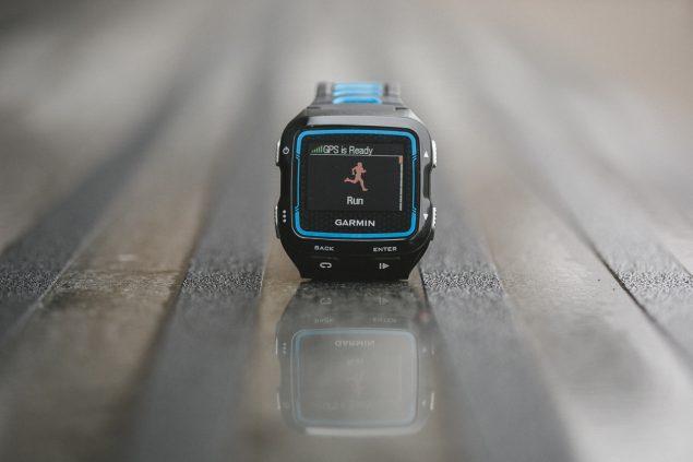 Обзор Garmin 920XT: часы для триатлона