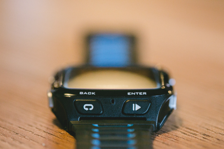Обзор Garmin 920XT: часы для триатлона 6