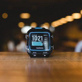Обзор Garmin 920XT: часы для триатлона 8