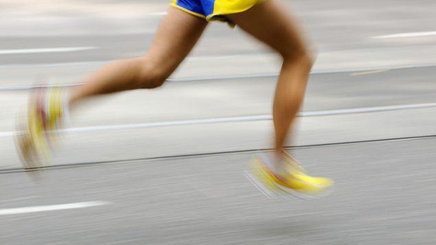 Скоростные беговые тренировки для марафонцев