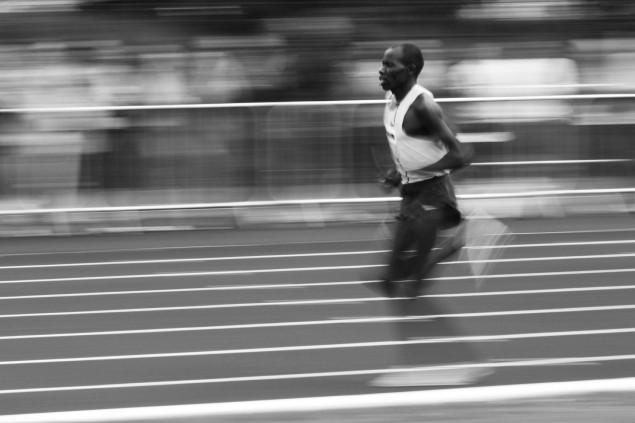 Скоростные тренировки для бегунов на длинные дистанции 1