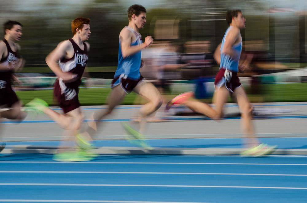 Скоростные тренировки для бегунов на длинные дистанции