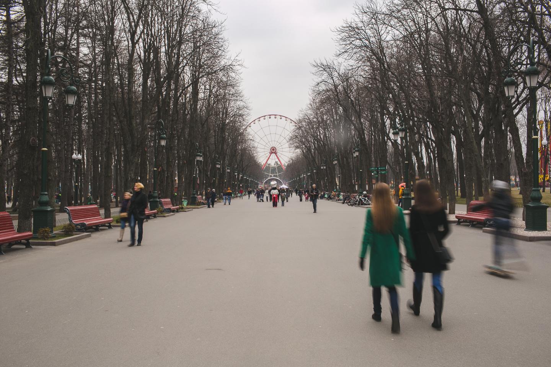 48 часов в Харькове: краткий гид для участников марафона 11