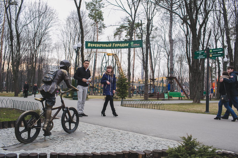 48 часов в Харькове: краткий гид для участников марафона 12