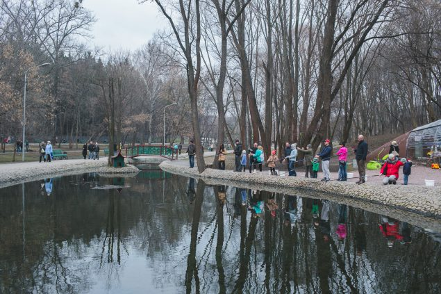 48 часов в Харькове: краткий гид для участников марафона 13