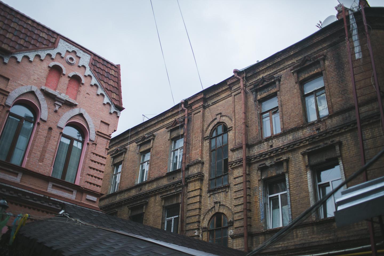 48 часов в Харькове: краткий гид для участников марафона 32