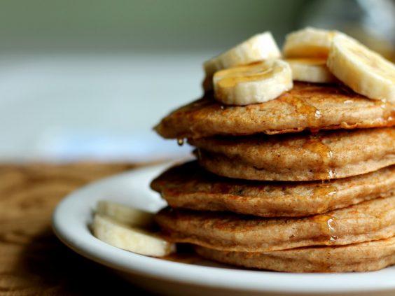 Еда для бегуна: бананы и несколько рецептов с ними 1