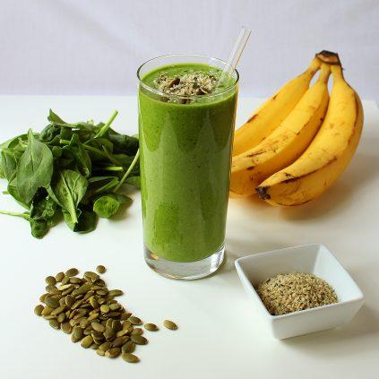 Еда для бегуна: бананы и несколько рецептов с ними 3