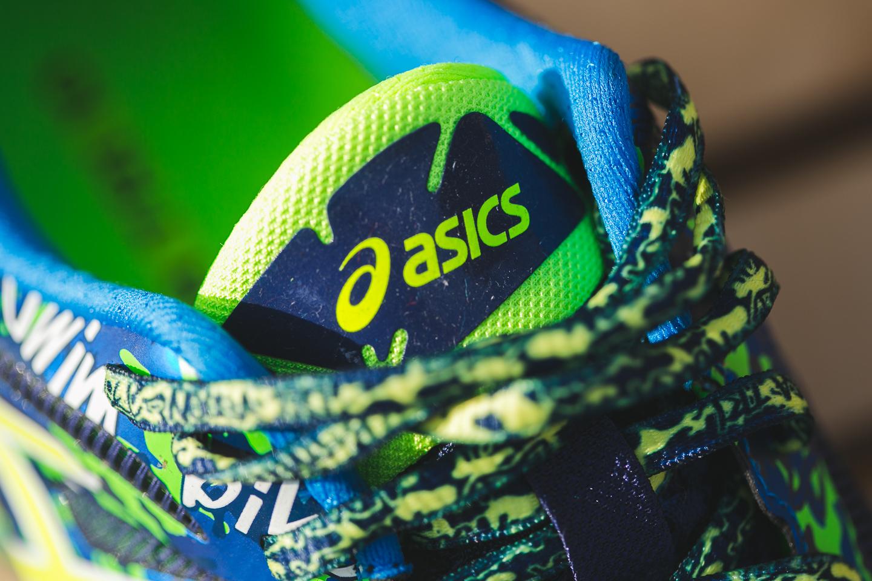 Обзор кроссовок Asics Gel Noosa Tri 10 6