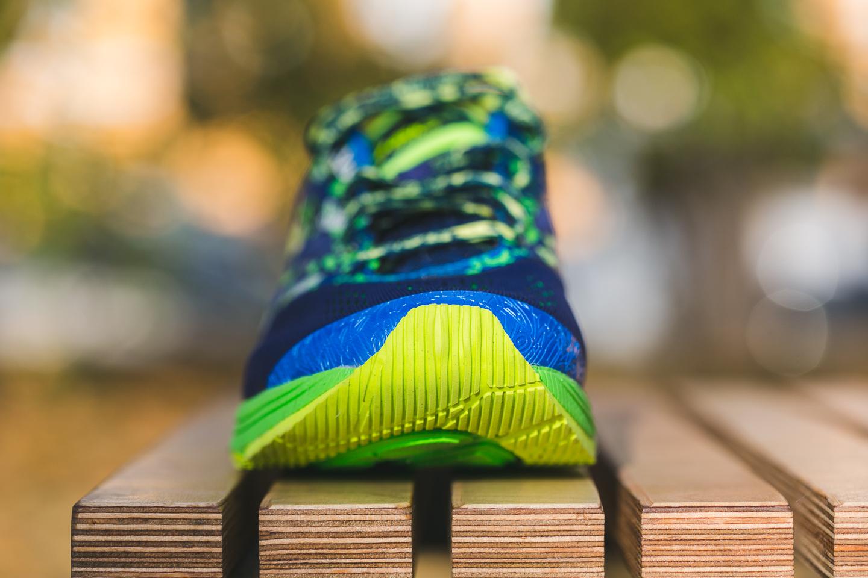 Обзор кроссовок Asics Gel Noosa Tri 10 7