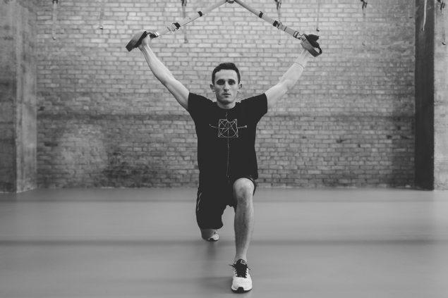 TRX для бега: полезные упражнения для улучшения необходимых навыков 9