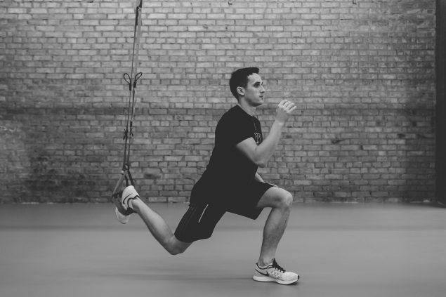 TRX для бега: полезные упражнения для улучшения необходимых навыков 5