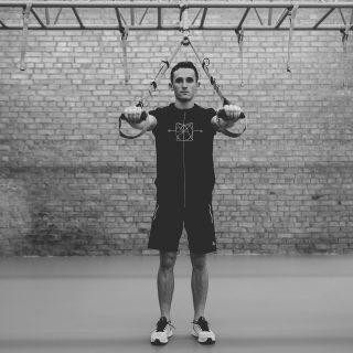 TRX для бега: полезные упражнения для улучшения необходимых навыков 7