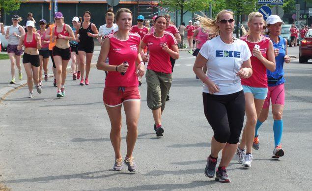 Почему многие бегуны не худеют 1