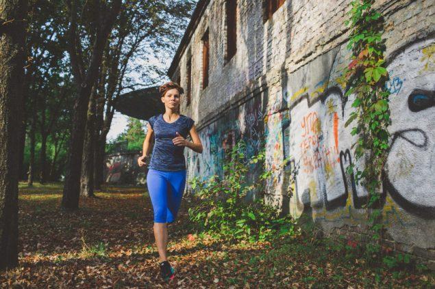 Почему многие бегуны не худеют 3