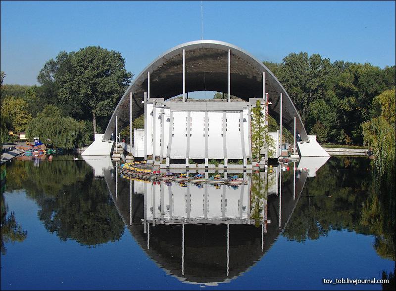 48 часов в Днепропетровске: краткий гид для участников полумарафона 13
