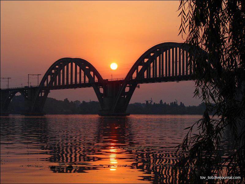 48 часов в Днепропетровске: краткий гид для участников полумарафона 16