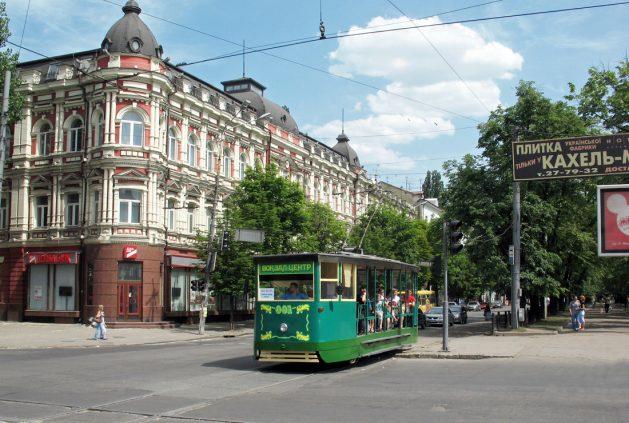 48 часов в Днепропетровске: краткий гид для участников полумарафона 27
