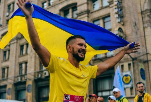 Инфографика: марафонцы и полумарафонцы Украины: 2015 год 3