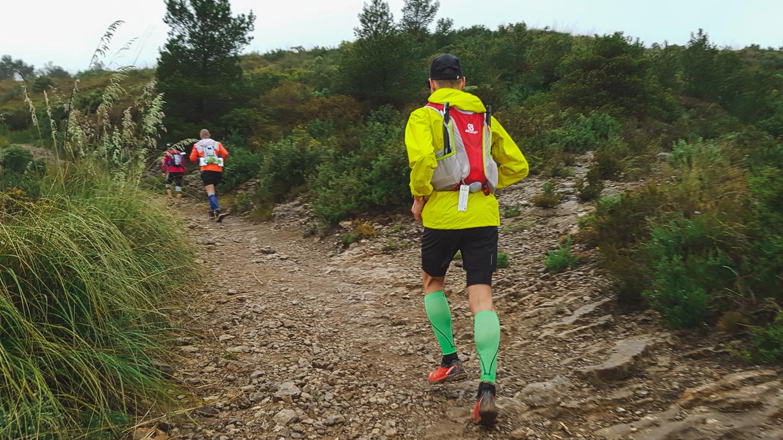 UTBCN – Ultra Trail Barcelona или как обычному человеку пробежать 100 км по горам и остаться в живых 9