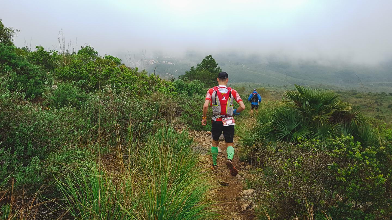 UTBCN – Ultra Trail Barcelona или как обычному человеку пробежать 100 км по горам и остаться в живых 10