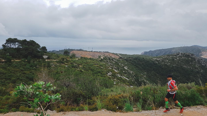 UTBCN – Ultra Trail Barcelona или как обычному человеку пробежать 100 км по горам и остаться в живых 11