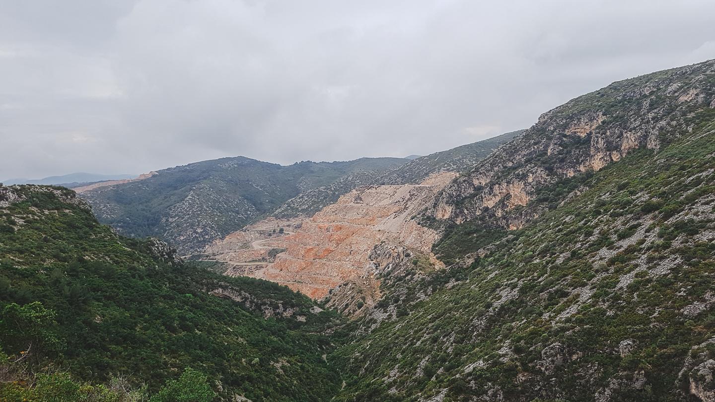 UTBCN – Ultra Trail Barcelona или как обычному человеку пробежать 100 км по горам и остаться в живых 12