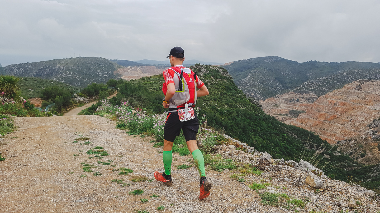 UTBCN – Ultra Trail Barcelona или как обычному человеку пробежать 100 км по горам и остаться в живых 13