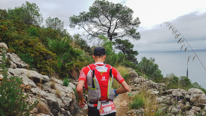 UTBCN – Ultra Trail Barcelona или как обычному человеку пробежать 100 км по горам и остаться в живых 14
