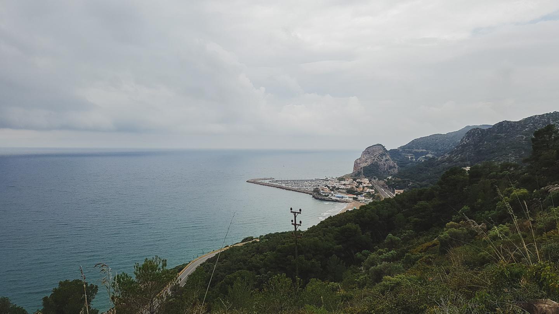 UTBCN – Ultra Trail Barcelona или как обычному человеку пробежать 100 км по горам и остаться в живых 15