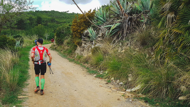 UTBCN – Ultra Trail Barcelona или как обычному человеку пробежать 100 км по горам и остаться в живых 16