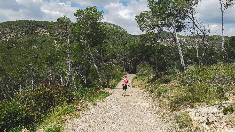UTBCN – Ultra Trail Barcelona или как обычному человеку пробежать 100 км по горам и остаться в живых 17