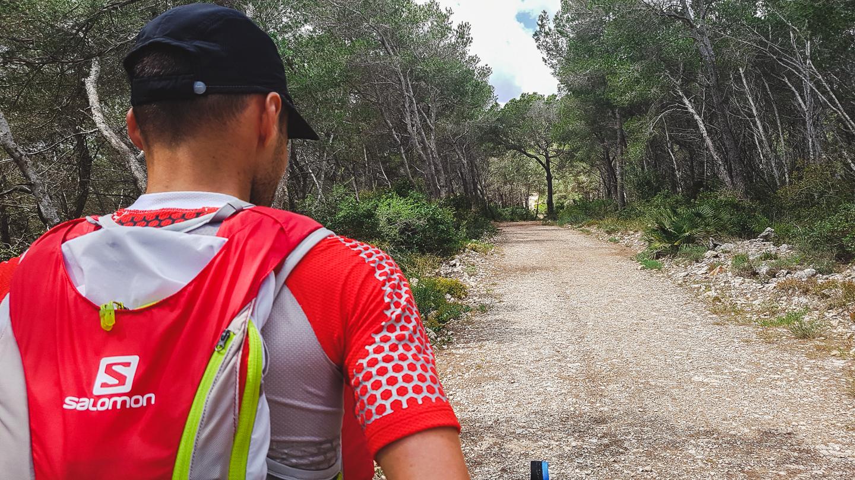 UTBCN – Ultra Trail Barcelona или как обычному человеку пробежать 100 км по горам и остаться в живых 18