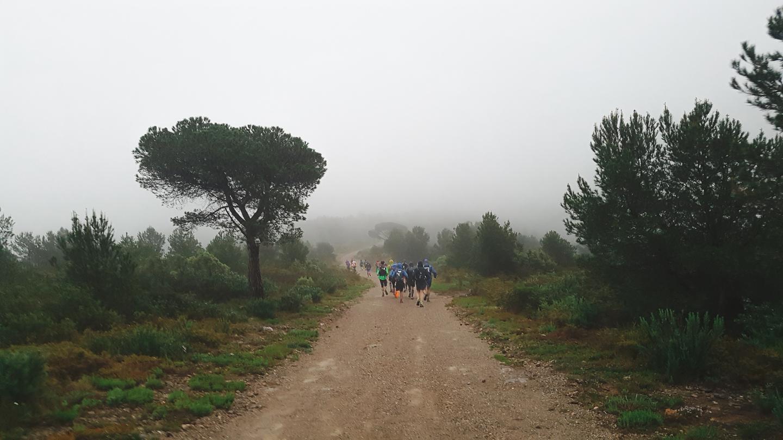 UTBCN – Ultra Trail Barcelona или как обычному человеку пробежать 100 км по горам и остаться в живых 1