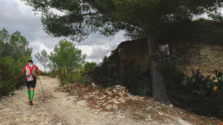 UTBCN – Ultra Trail Barcelona или как обычному человеку пробежать 100 км по горам и остаться в живых 19