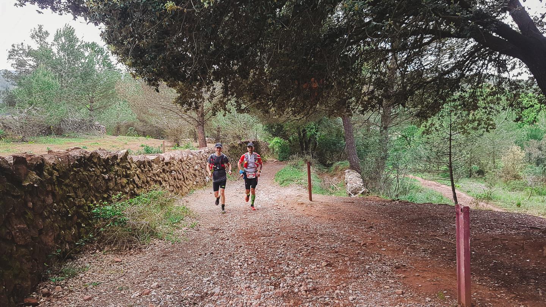 UTBCN – Ultra Trail Barcelona или как обычному человеку пробежать 100 км по горам и остаться в живых 20