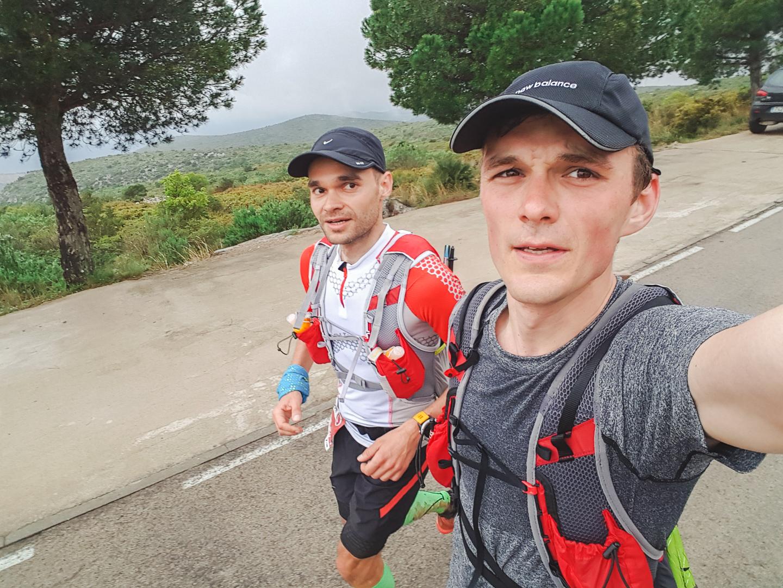 UTBCN – Ultra Trail Barcelona или как обычному человеку пробежать 100 км по горам и остаться в живых 2