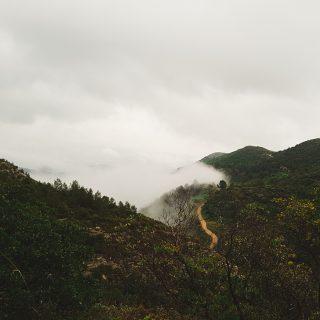 UTBCN – Ultra Trail Barcelona или как обычному человеку пробежать 100 км по горам и остаться в живых 3