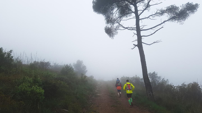 UTBCN – Ultra Trail Barcelona или как обычному человеку пробежать 100 км по горам и остаться в живых 4