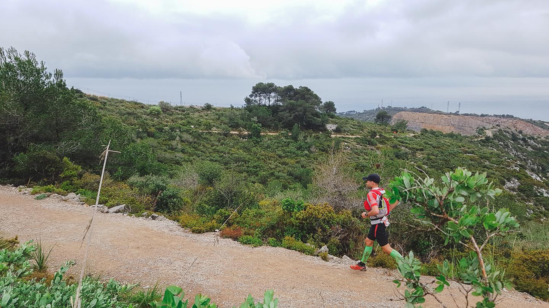 UTBCN – Ultra Trail Barcelona или как обычному человеку пробежать 100 км по горам и остаться в живых 5