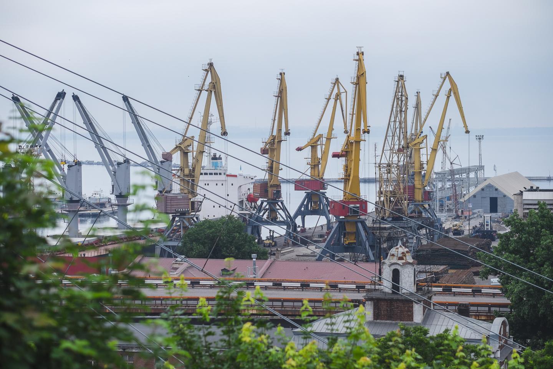 48 часов в Одессе: краткий гид для участников полумарафона 17