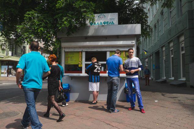 48 часов в Одессе: краткий гид для участников полумарафона 8