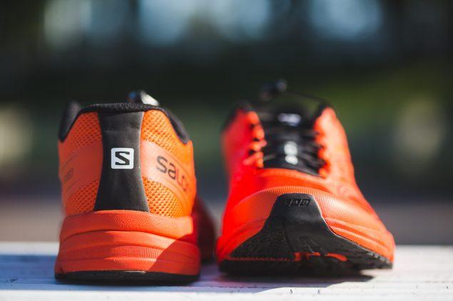 Обзор кроссовок Salomon Sonic Pro 2