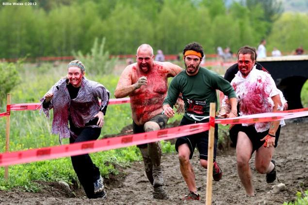 Десять забегов для тех, кто не любит бегать 9