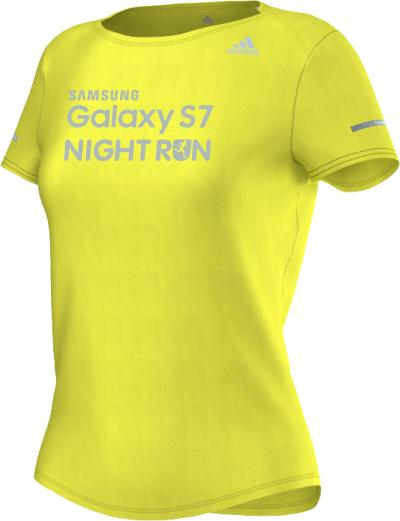 Несколько приспособлений, которые помогут вам стать ярче на Ночном забеге 10