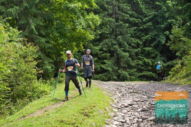Chornogora Sky Marathon: планктон в горах или как я забросил бег и стал ультрамарафонцем 12
