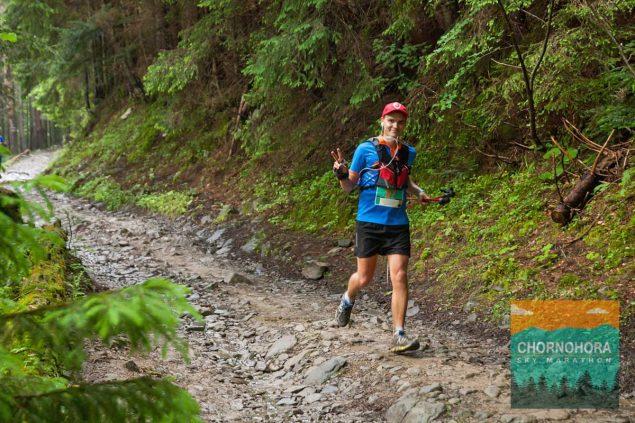 Chornogora Sky Marathon: планктон в горах или как я забросил бег и стал ультрамарафонцем 13