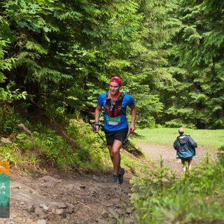 Chornogora Sky Marathon: планктон в горах или как я забросил бег и стал ультрамарафонцем 14