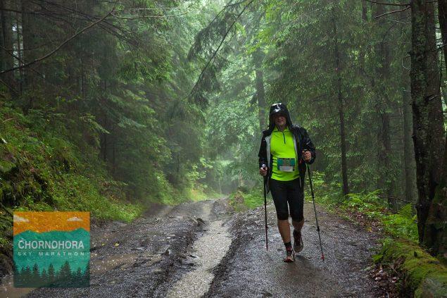 Chornogora Sky Marathon: планктон в горах или как я забросил бег и стал ультрамарафонцем 3