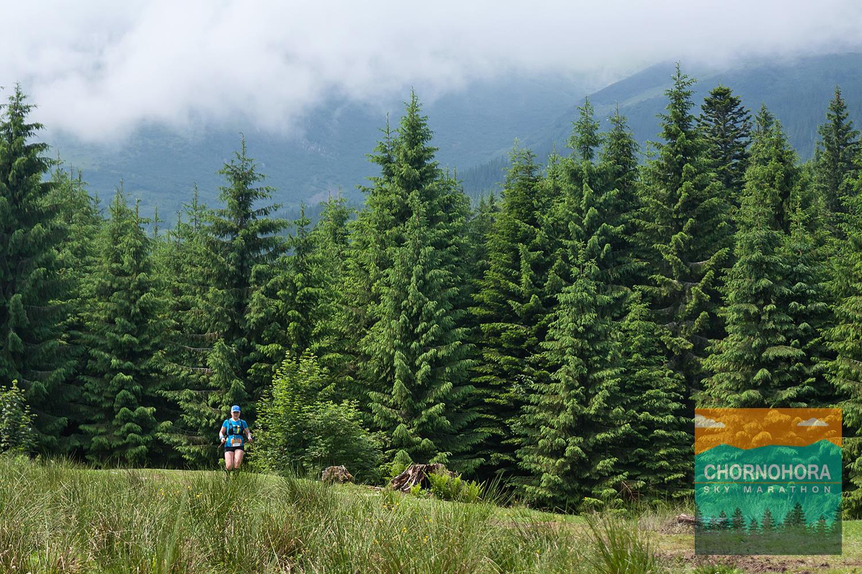Chornogora Sky Marathon: планктон в горах или как я забросил бег и стал ультрамарафонцем 4